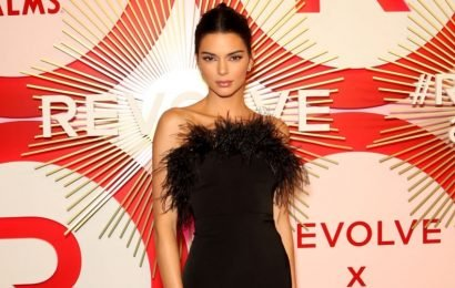 The Real Reason Kendall Jenner Does Not Like Talking About Her Relationships