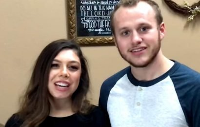 Lauren Swanson's Counting On pregnancy announcement comes weeks after miscarriage revelation