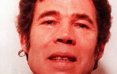 Who was Fred West, how did he meet wife Rose, how many children did the serial killers have and what murders did they commit?