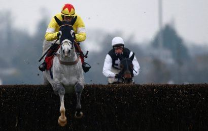 Templegate's horse racing tips: Ascot, Wincanton and Haydock live on ITV – Top betting preview for Saturday's TV racing
