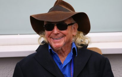 Blackpool fans rejoice as hated owner Oyston is forced out… despite likely 12-point deduction