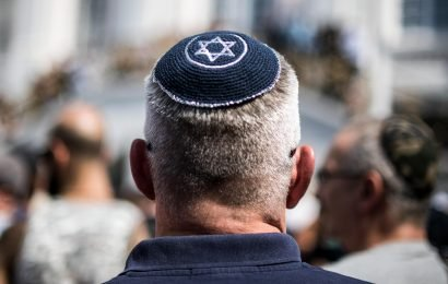 What is anti-Semitism, how is it defined and where does hostility to Jews come from?