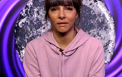Roxanne Pallett reveals she turned to Piers Morgan for support when she felt suicidal after Ryan Thomas punch row