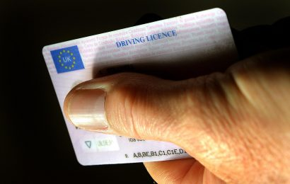 Will UK driving licences be valid in Europe after Brexit and what's an International Driving Permit?