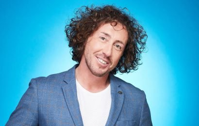 Who is Ryan Sidebottom? Dancing On Ice 2019 star and ex England Test cricketer from Huddersfield