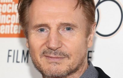 Liam Neeson reveals he walked the streets with weapon looking for a 'black b******' he could kill after loved one was raped
