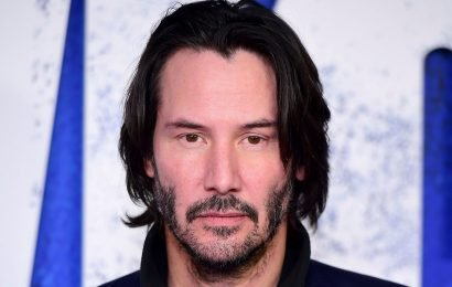 Keanu Reeves' Toy Story 4 character Duke Caboom was secretly revealed in Incredibles 2