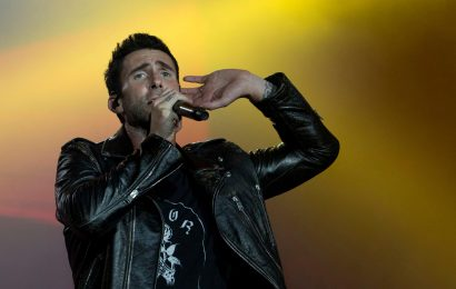 Who performed Super Bowl 2019 halftime show? Maroon 5 headline biggest concert of year