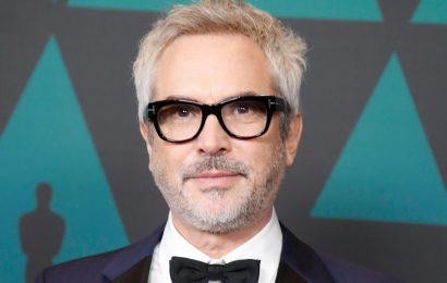 Who is Baftas WINNER Alfonso Cuaron, what Oscars nominations does the Roma director have and which Harry Potter movies did he direct?