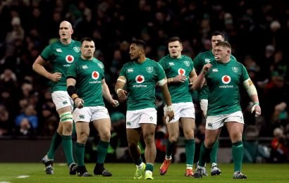 Why do Ireland sing Ireland's Call as rugby national anthem and will The Soldier's Song be played against Scotland?