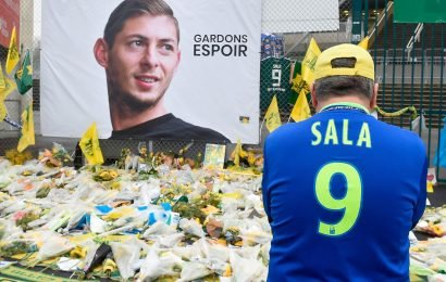 Cardiff under threat of legal action as Nantes demand £5m Sala payment within ten-days