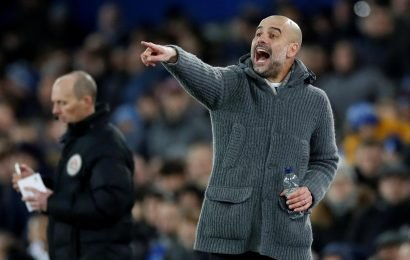 Man City vs Chelsea: TV channel, live stream, kick off time and team news for huge Premier League clash at the Etihad