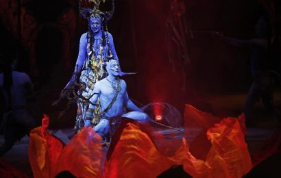 Cirque du Soleil – ticket details for Totem in London's Royal Albert Hall
