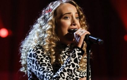 Who is Georgia Bray? The Voice 2019 contestant and singer from Cannock