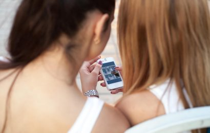 Kids as young as eight are being 'groomed by perverts on live stream apps', warns children's charity