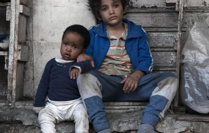 Capernaum paints a gritty insight to the bleak struggle in Lebanon with incredible amateur performances