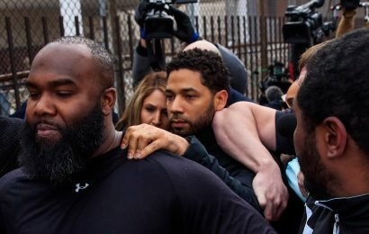 Jussie Smollett tweeted 'frauds are everywhere', warned about 'seeking fame' and joked about 'whooping your own ass' before 'faking racist attack'