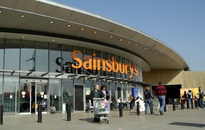 Special code that gets you 30% off at Sainsbury's when you spend £60 online