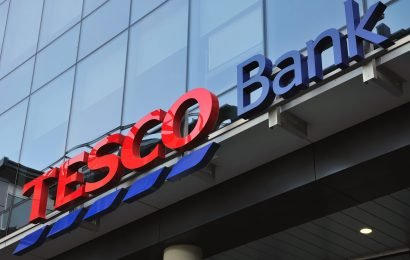 Tesco Bank increases top instant access cash Isa rate to 1.44%