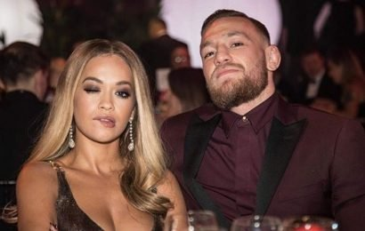 Conor McGregor's notorious life of strippers, scandals and backstage brawls