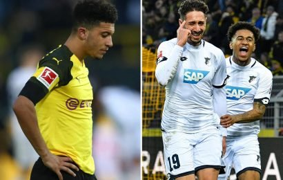 Sancho scores as Nelson helps inspire incredible three-goal comeback for visitors