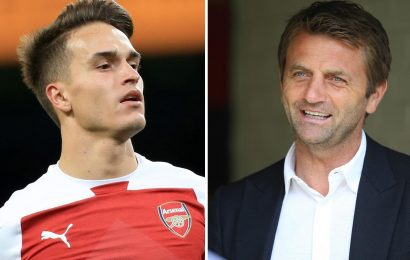 Denis Suarez 'the one player Arsenal didn't need', says ex-Spurs boss Tim Sherwood in lengthy critique of Gunners