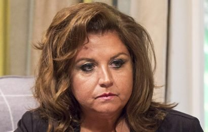 Abby Lee Miller Claims She Was Abused In Prison: 'They Tried To Rip My Eyelashes Off'