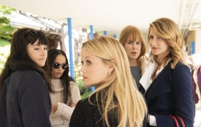 It Doesn't Sound Like There Will Be a Third Season of Big Little Lies, but Don't Freak Out Yet