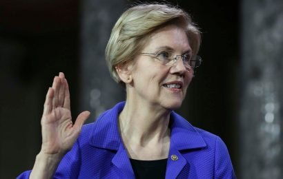 Elizabeth Warren's web of lies just totally collapsed