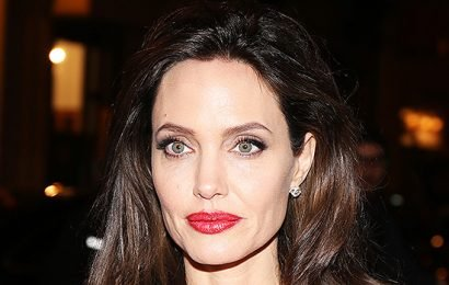 Angelina Jolie's Feelings Are All Over The Map After Meeting With Brad Pitt: Why She's 'Disappointed'