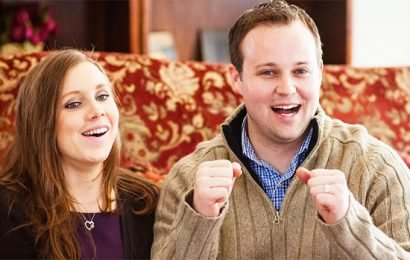 Anna Duggar Finally Reacts To Pregnancy Rumors & Reveals Her Baby Plans With Josh