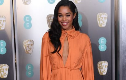 BAFTAs 2019 Best Dressed on the Red Carpet: Laura Harrier, Lily Collins & More