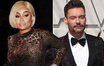Blac Chyna wants Ryan Seacrest deposed in lawsuit against the Kardashians