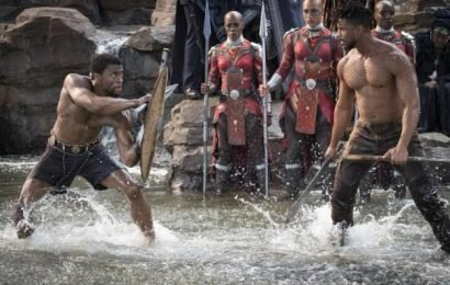 Oscars Last Call: Sylvester Stallone On Towering Triumph Of 'Creed' Mates Ryan Coogler & Michael B. Jordan On 'Black Panther'