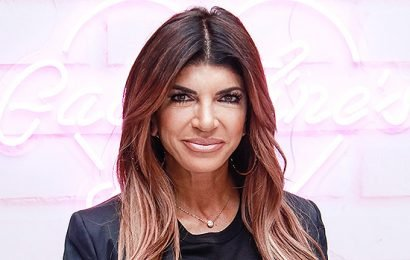 Blake Schreck: 5 Things To Know About Teresa Giudice's New Guy Friend