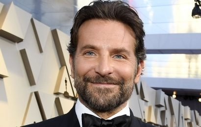 Cue the Violins: Bradley Cooper Just Lost the Best Actor Oscar