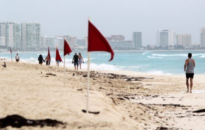 Shooting at Cancun Club Leaves 5 Dead, 5 Injured in Popular Tourist Destination: Report