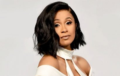Cardi B Just Talked About Whether She's Ready to Date Post-Offset