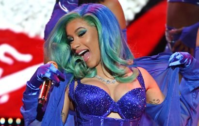 Cardi B Confirms She Turned Down Super Bowl Halftime Show