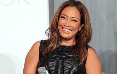 Carrie Ann Inaba Reveals She Wasn't Nervous To 'Replace' Julie Chen: 'You Come In With Who You Are'