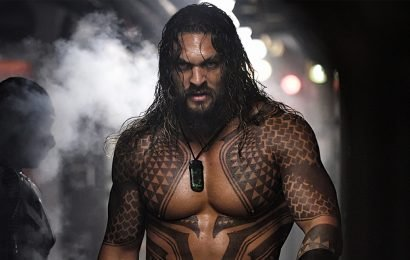 'Aquaman 2' Is Finally Happening, But Fans Will Have To Wait Awhile To See It