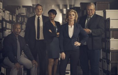 'Cold Justice' Is Back for Season 6. Here's How You Can Submit a Cold Case to the Show.