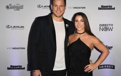 'The Bachelor': Did Colton Underwood Talk to Ex, Aly Raisman Before Talking About Her on the Show?
