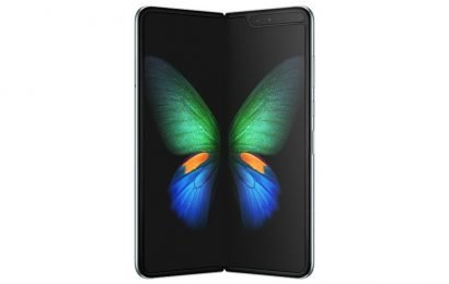 How Much Does The Samsung Galaxy Fold Cost? The Innovative Phone Is Not Cheap