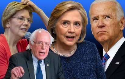 The Democrats' new puritanism will lead to their undoing