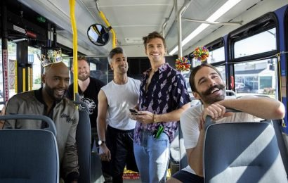 Netflix Just Announced The 'Queer Eye' Season 3 Premiere Date & OMG, It's SO Soon