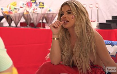 'Don't Be Tardy': Thieves Break Into Brielle Biermann's Car & The Family's Left Shaken