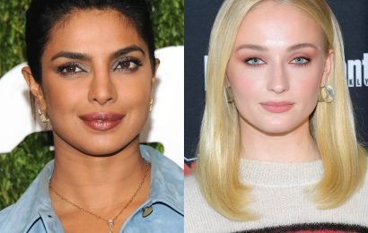 Sophie Turner & Priyanka Chopra Are As Pumped About The Jonas Brothers Reunion As You Are