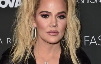 How Is Khloe Kardashian Dealing With Tristan & Jordyn's Drama? Maybe Better Than Expected
