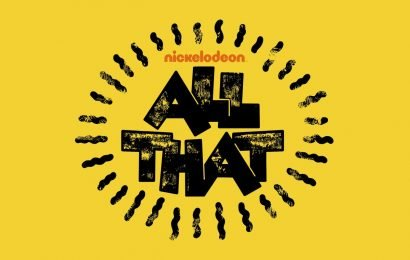 OMG! 'All That' Is Coming Back To Nickelodeon With The Help Of Kenan Thompson